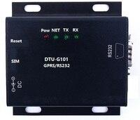 F18908 GPRS Serial Server Wireless Serial Server Serial RS232 To GPRS Server DTU G101