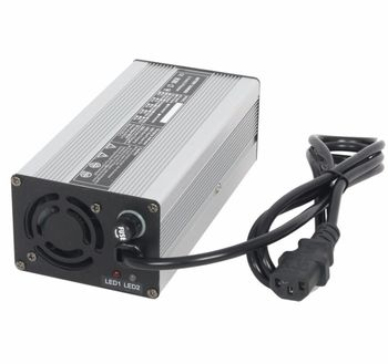 48V 5A 360W Lead acid battery charger for electric tricycle, electric vehicle battery