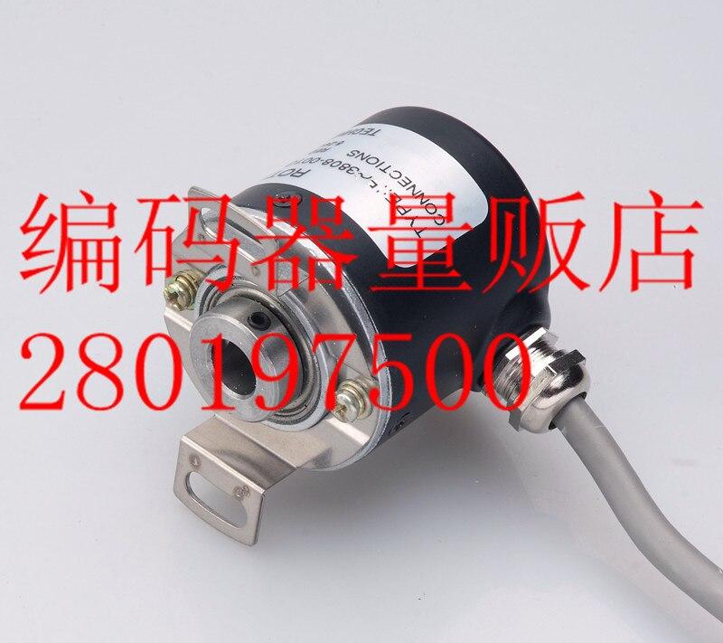 [BELLA] EI38E9-1250-CC30N3 new phase array technology encoder[BELLA] EI38E9-1250-CC30N3 new phase array technology encoder