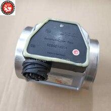 MAF Mass Air Flow Sensor 1285100521 0000940148 0280214004 For V8 Mer-cedes W124 W140 R129 500SEL 500SL 500S M119 E500 400SEL