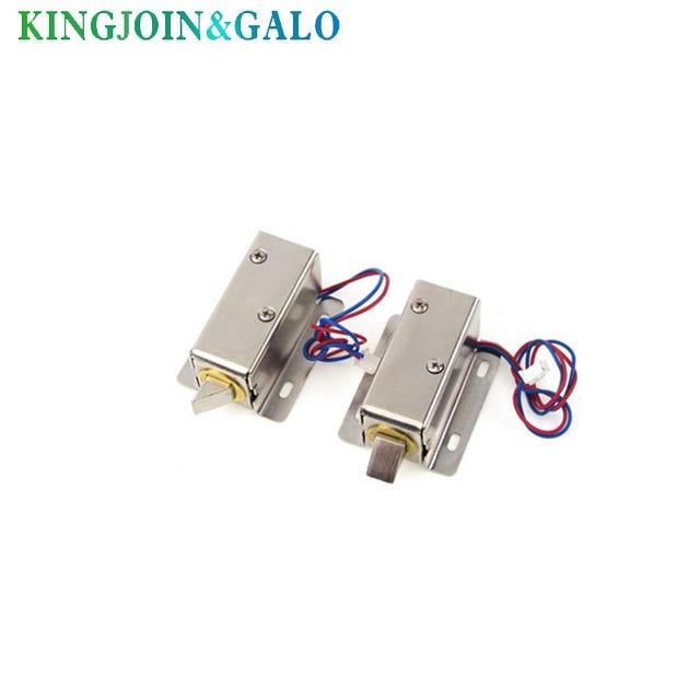 Lade Voor Kast.Elektronische Deurslot Dc12v 24 V Elektronische Kast Deurslot Rfid