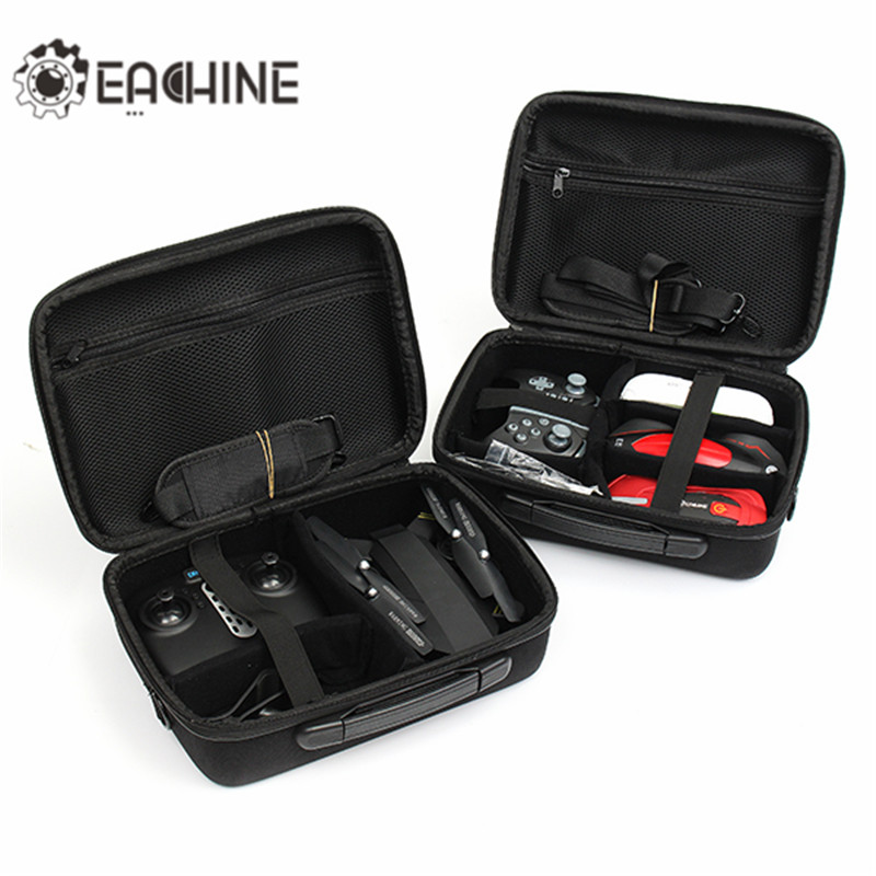 Handtasche Tragetasche Box Umhängetasche Für Eachine E010 E010S E013 E50 E51 E52 E55 E56 E58 VISUO XS809HW RC Drone FPV Quadcopter