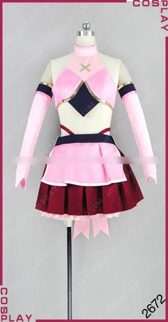 [Customize] Anime Twin Angel BREAK Figure Meguru Lolita Dress Full set cosplay costume Uniform New 2017 free shipping