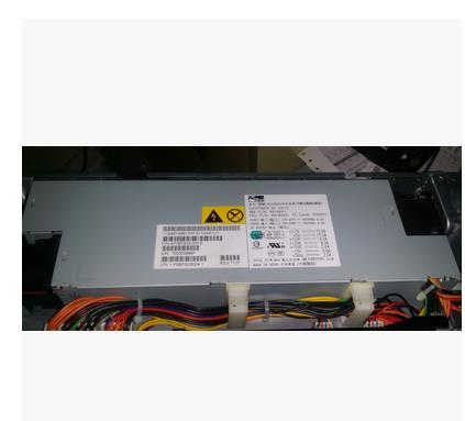 Original disassemble X3250M3 351W server power supply 49Y4661 49Y4663