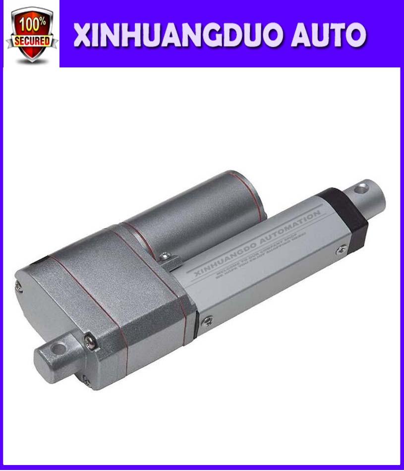 12V /24V 300mm with potentiometer / 12 inch stroke,900N / 90KG load linear actuator Linear motor potentiometer12V /24V 300mm with potentiometer / 12 inch stroke,900N / 90KG load linear actuator Linear motor potentiometer