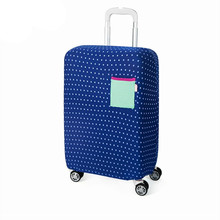 Gepäckschutzhüllen Für 18 bis 28 zoll Trolley koffer Staubbeutel Fall Reise Zubehör Liefert Getriebe Artikel Sachen Produkt