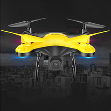 2019 With Camera HD LH-X35SHWF WiFi FPV Drone with 720P HD Tiltable Camera Lens 23mins Long Time With Camera hd helicopter