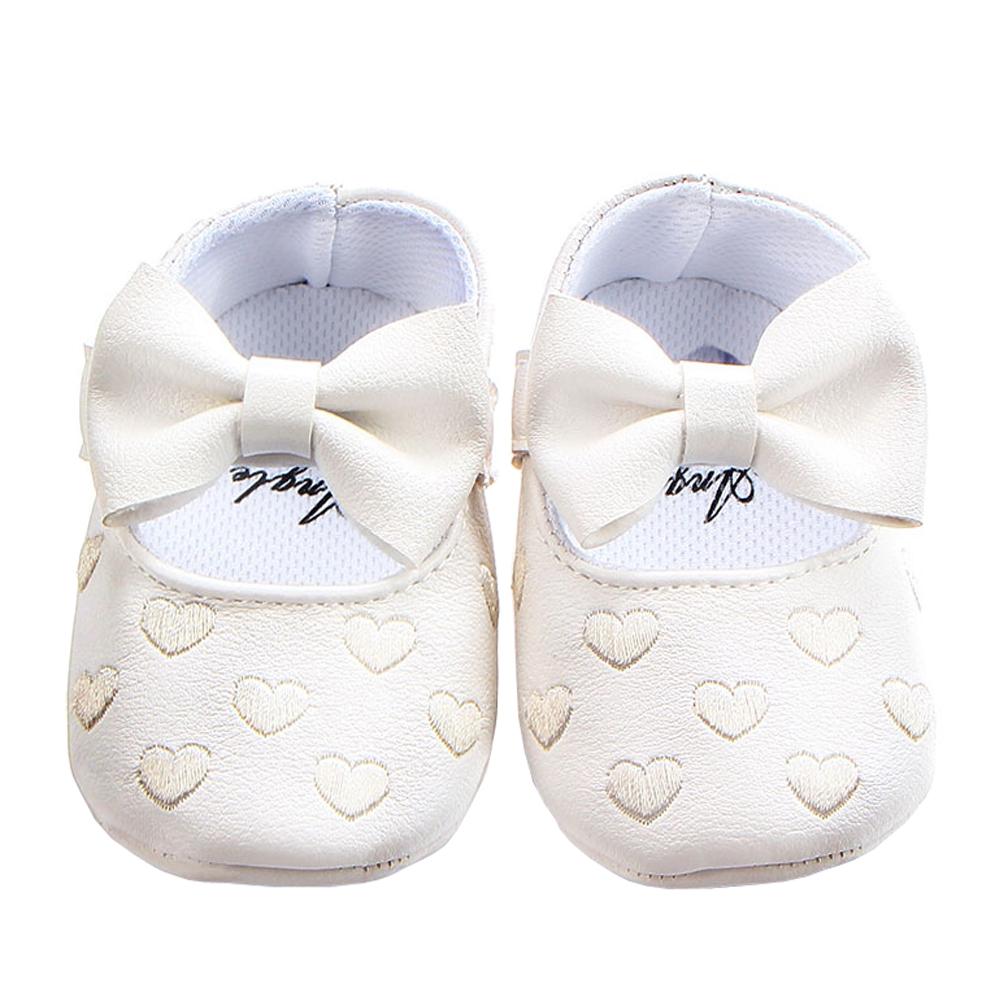 Humorous Lovely Casual Baby Shoes Little Girl First Walkers Age 0-18 Months Newborn Bebe Sapatos Mary Janes Summer Infant Toddler Shoes First Walkers Mother & Kids