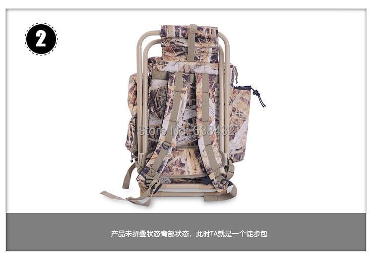zhuangyulin6 1PC Angelrollenetui Outdoor Tackle Camouflage-Tasche f/ür Trommel- Flo/ß-Angelrollen-Aufbewahrungstasche Aufbewahrungskoffer Angeltasche Spinn-