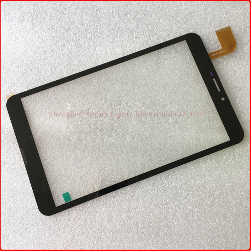 New For 8 irbis tx88 TX89 3g Tablet touch screen touch panel digitizer glass Sensor replacement Free Shipping new touch screen digitizer glass touch panel sensor replacement parts for 8 irbis tz881 tablet free shipping