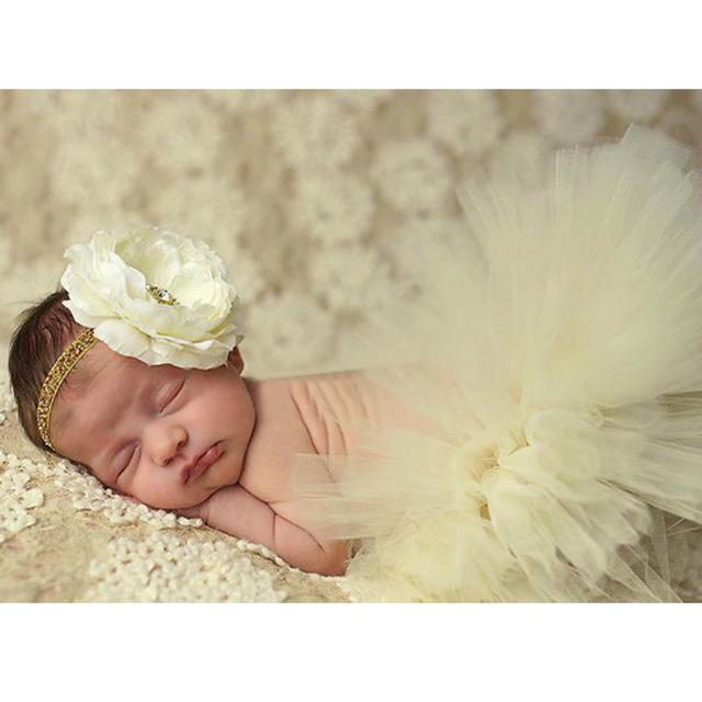 Cute Baby Girls Princess Skirts