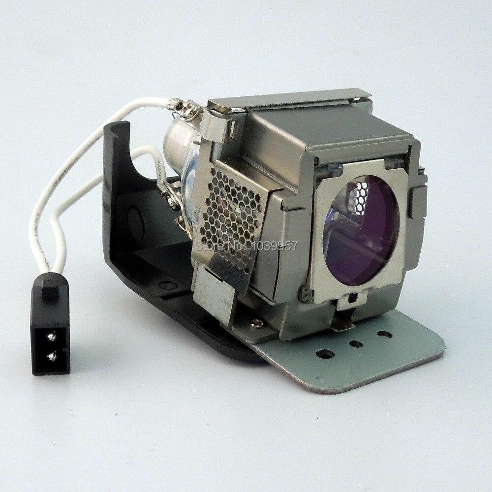 Pour BENQ MP511 lampe de projecteur-lampe avec boîtier