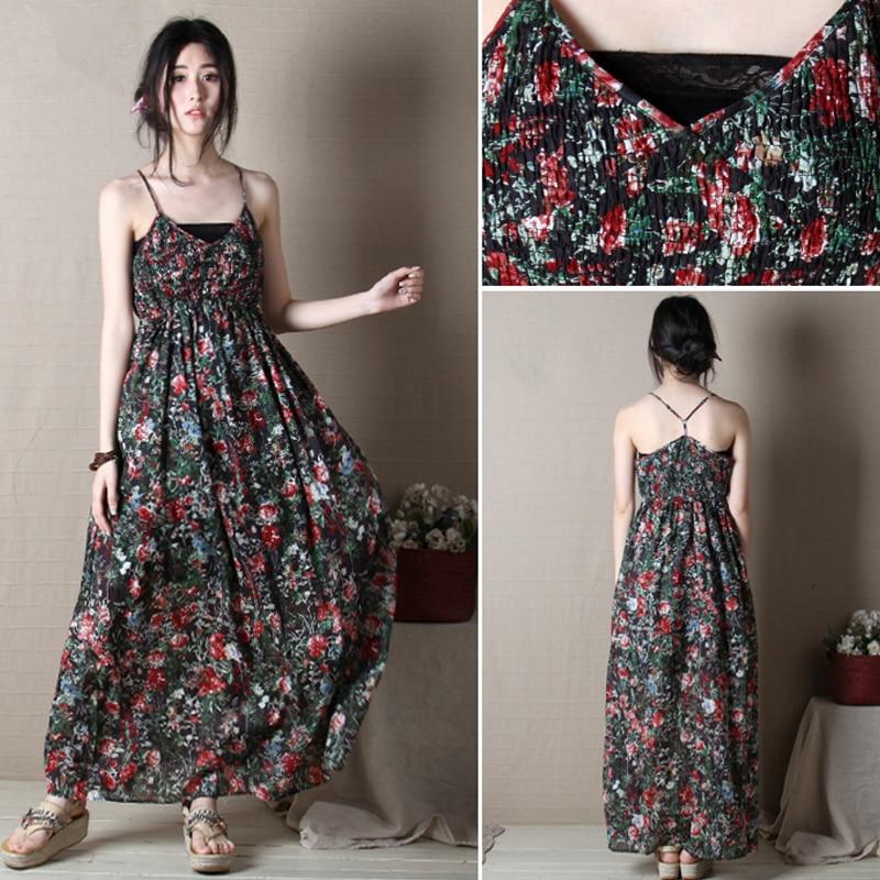Maxi dress online malaysia murahaleen