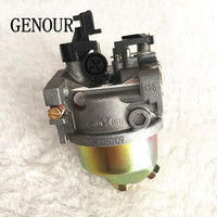 GXV160 RUIXING Engine Carburetor For Lawn Mower And Cultivator Etc GXV120 GXV140 4 Stroke Engine Garden