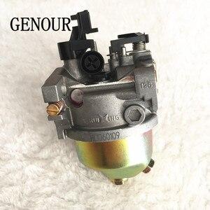 Image 1 - GXV160 RUIXING Motor Vergaser für Rasenmäher und Grubber etc. GXV120 GXV140 4 Takt motor Gartengeräte Teile