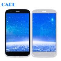 For Motorola Moto G LCD Display Touch Screen For Model G1 Xt1032 Xt1033 Mobile Phone Digitizer