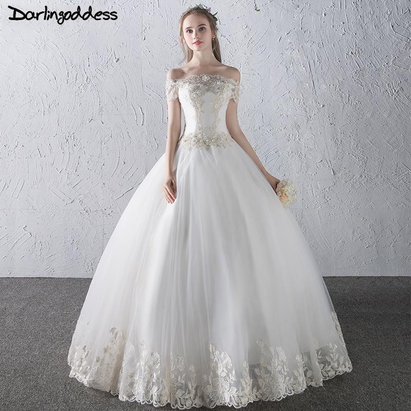 Dw2815 Princess Ball Gown Wedding Dresses 2017 Lace With: Newest Style Princess Lace Wedding Dresses Turkey Short