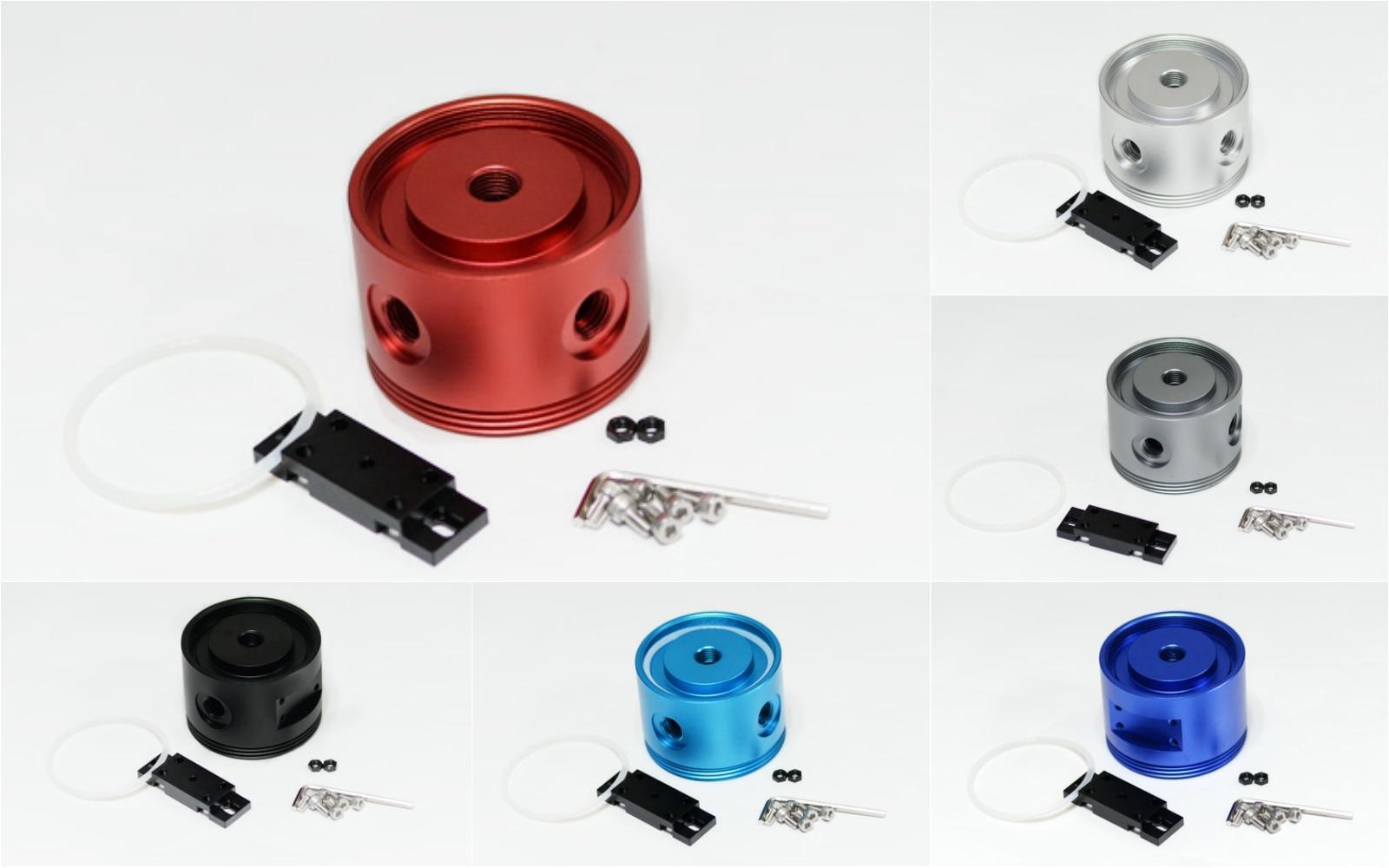 Barrow Aluminium Alloy Pump Mod Cover Top for D5/SPG40A LD5BTZ-V2