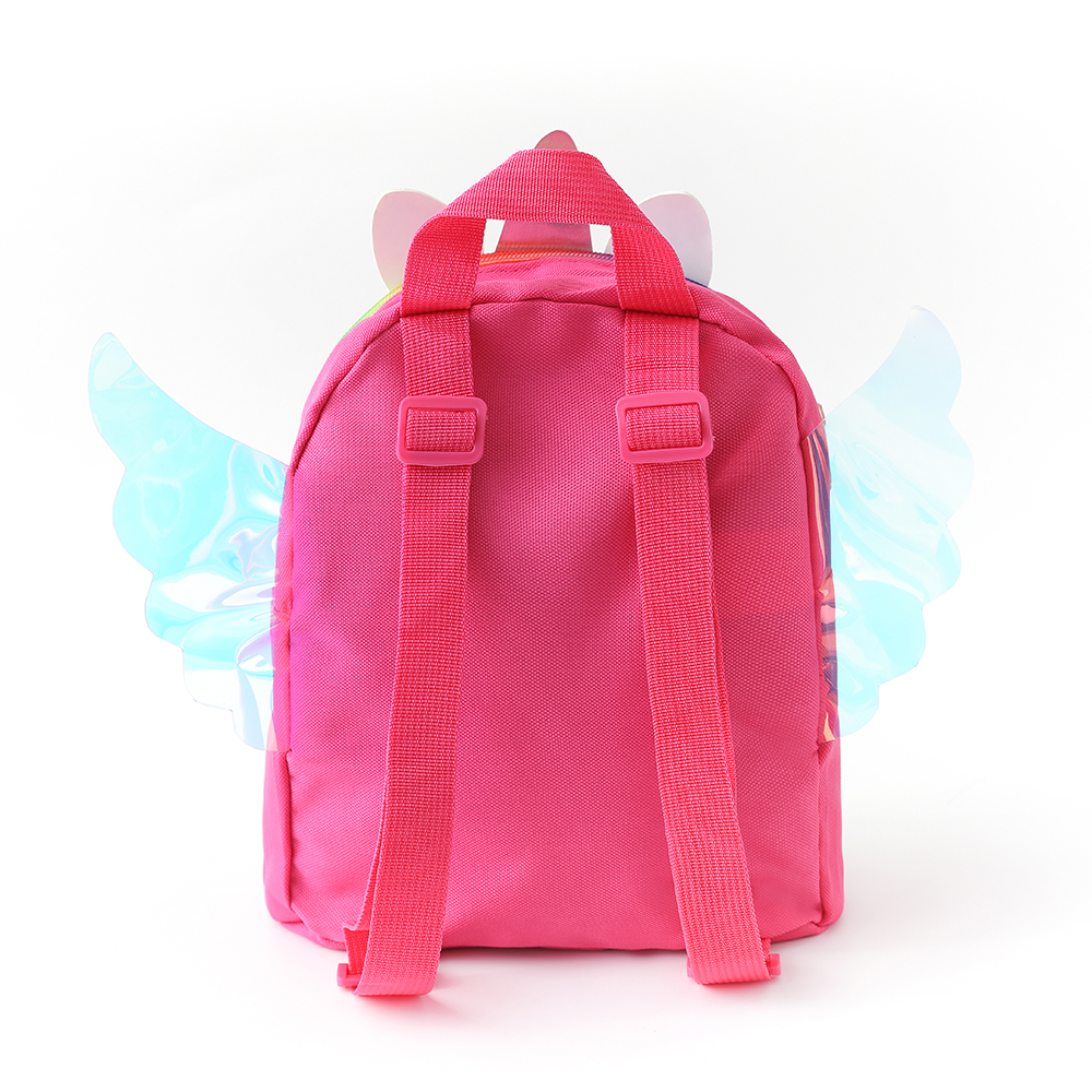 Cute Unicorn Backpack For School