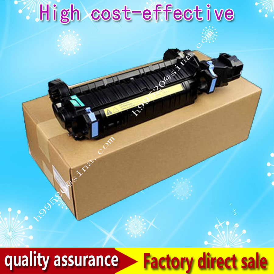 Original 95%New for HP Laserjet CP3525 3525 CM3530 3530 Fuser Assembly Fuser Unit RM1-4955 CC519-67901 RM1-4995 CC519-67902 eglo садово парковый светильник eglo navedo 93464
