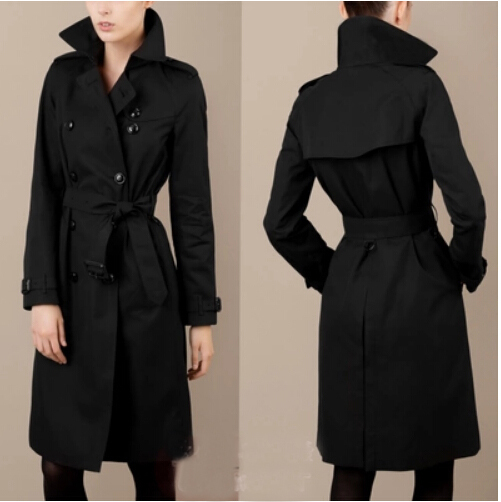 Ladies Trench Coat Sale | Fashion Women's Coat 2017