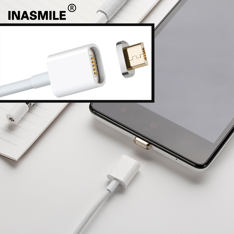 iphone magnetic charger 2 4a charging magnetic cable for apple iphone 5 5s 6 6s 7 2637