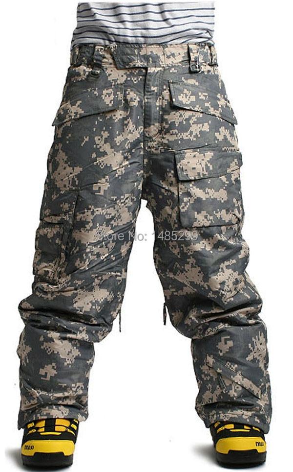 Inverno Nazan gratuita Pantaloni