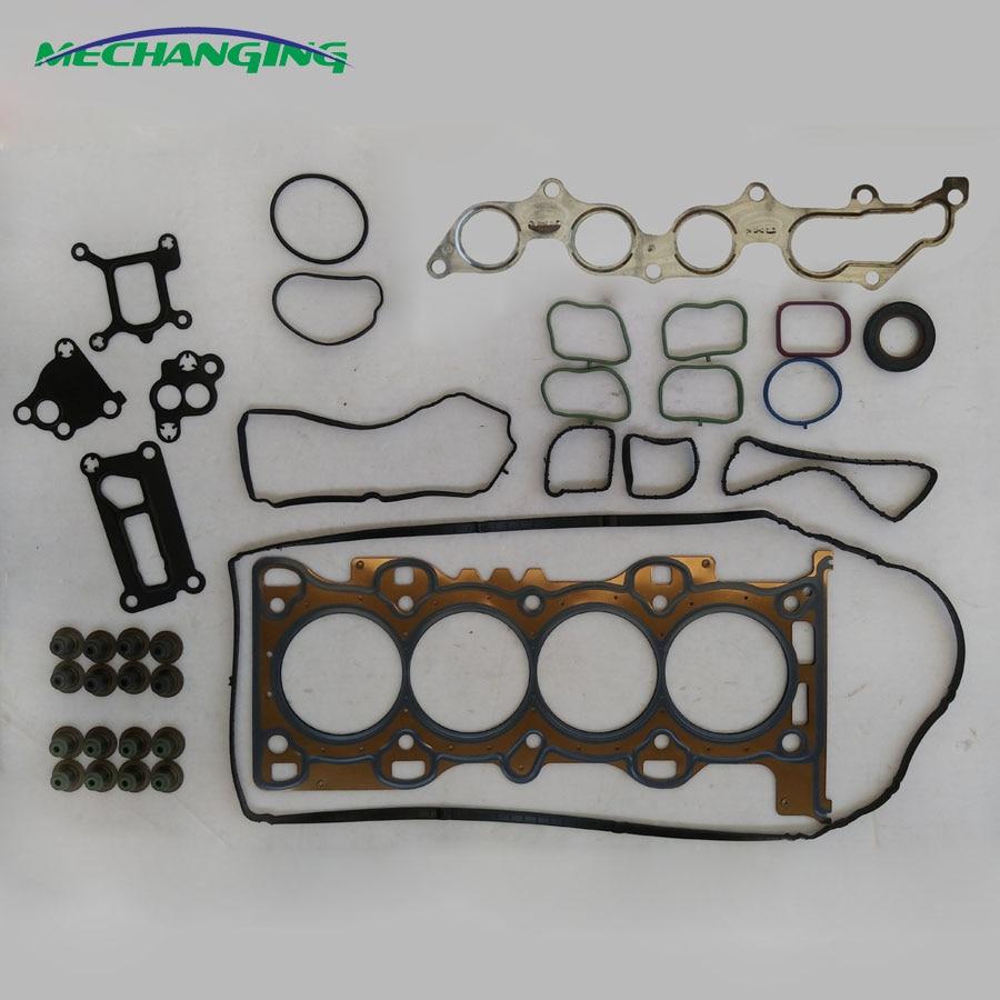 L5 L5 VE Für MAZDA CX7 RX8 Motorteile Automotive Ersatzteile Vollen ...