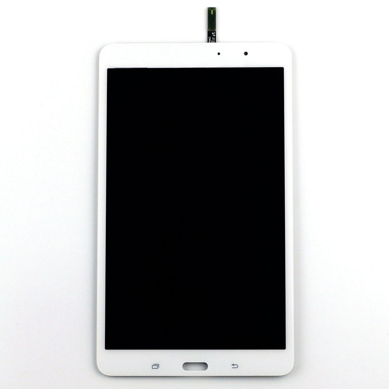 Black/White For Samsung Galaxy Tab Pro 8.4 T320 SM-T320 LCD Display Panel Module + Touch Screen Digitizer Sensor Assembly