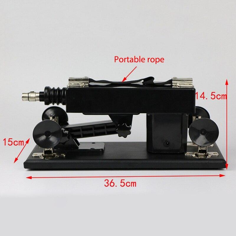 Automatic Penetration Sex Machine 4