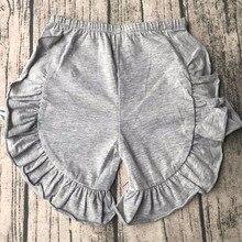 custom children xxx photo pakistan photos summer clothes baby summer shorts girls ruffle shorts wholesale