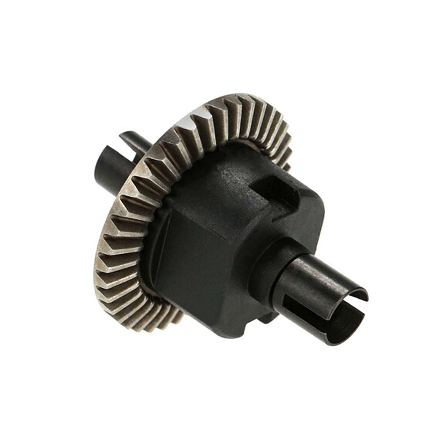 HOT SALE Gear Differential Set 02024 for HSP 1/10 Car Buggy Truck 94102 94123 94188 hsp 02024 differential diff gear complete 38t for 1 10 rc model car spare parts fit buggy monster