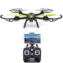 SYMA X54HW WIFI FPV RC Drone Quadcopter with HD Camera 2.4G 6-Axis RC Helicopter Toys Automatic Air Pressure High 3D overturning