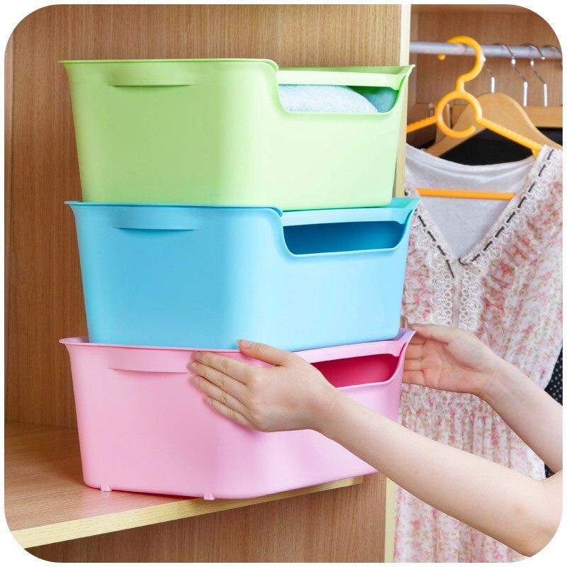 Ordentlich Online Kaufen Großhandel stapelbar kunststoffboxen aus China  FB55