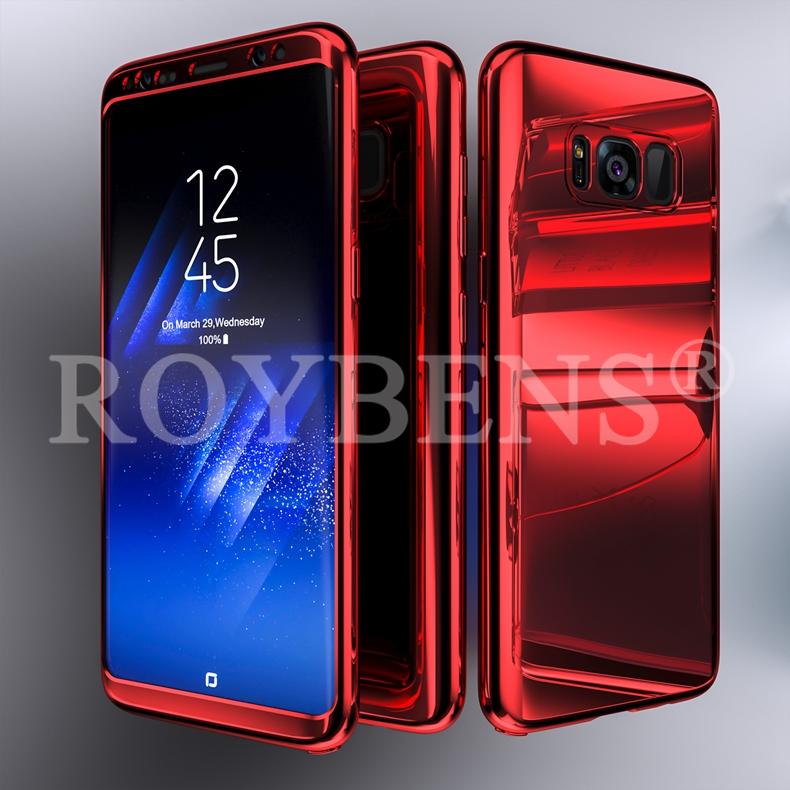 Samsung Galaxy S8 Case (4)