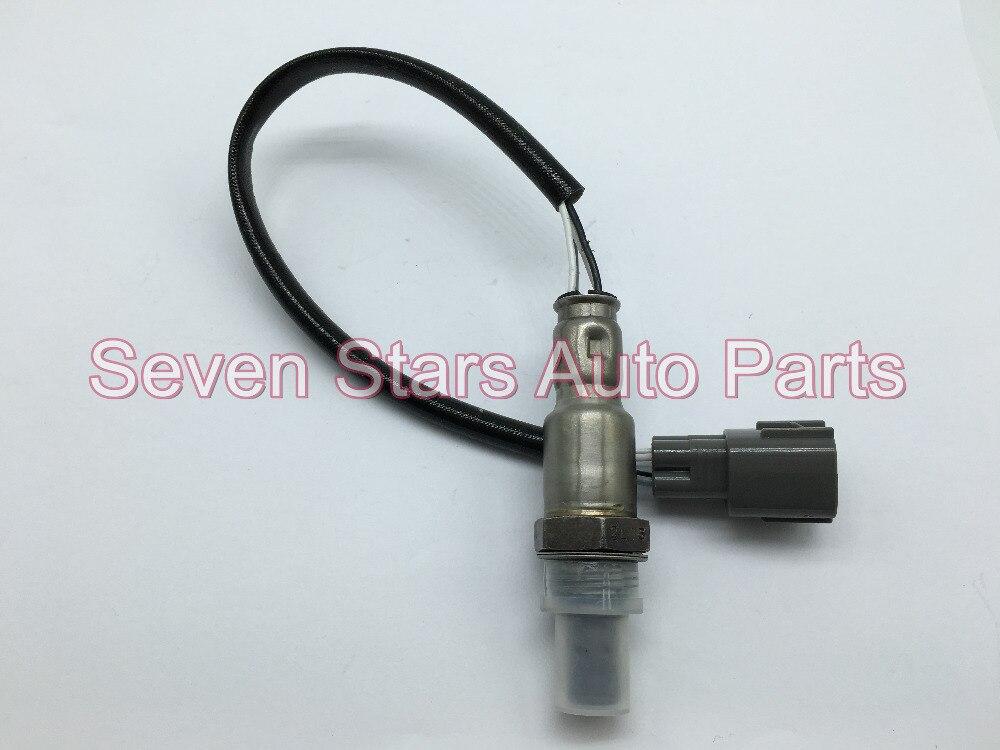 Delphi ES10676 Oxygen Sensor ES10676DEL