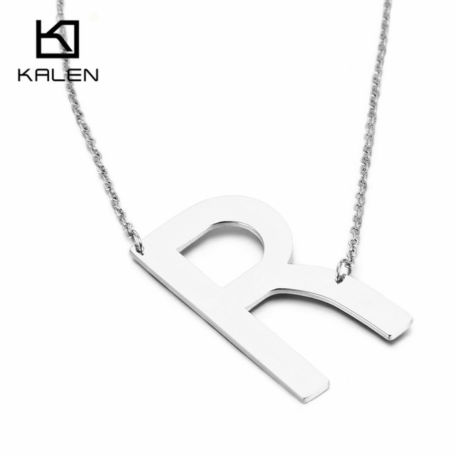stainless chain kid pendant kids progressive logo captain with products s america steel