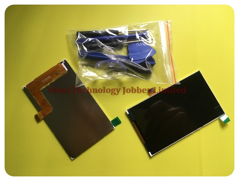 V815W LCD Panel Replacement Parts For ZTE Kis 2 Max V815 LCD Display Screen Tools ; With Tracking Number