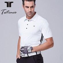 Golf Shirt Men 2016 Newest training Golf Polo Shirts Leisure Golf Clothing short-sleeve T-shirt Men quick-drying sports top