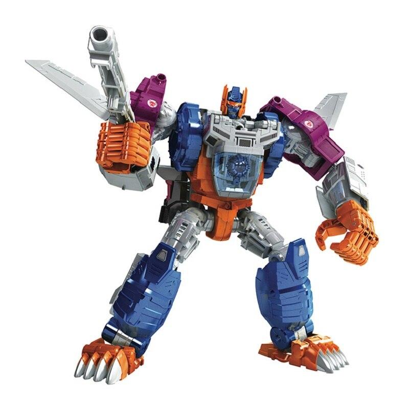 Leader Class Power ของ Prime ที่ดีที่สุด Action Figure ของเล่นคลาสสิกเด็กไม่มีกล่องขายปลีก-ใน ฟิกเกอร์แอคชันและของเล่น จาก ของเล่นและงานอดิเรก บน   1