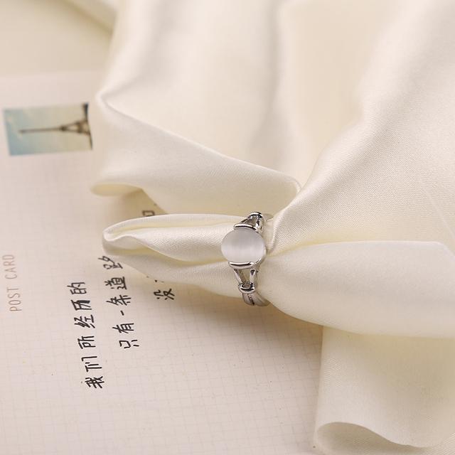 Twilight Saga Fashion Ring