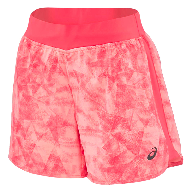 Female Shorts ASICS 141643-1119 sports and entertainment for women sport clothes