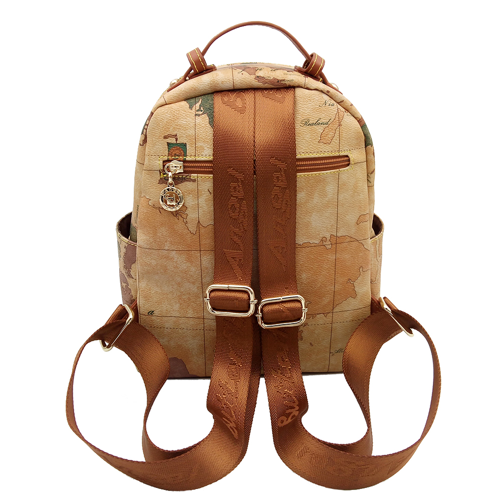 High quality world map backpack women backpack leather backpack high quality world map backpack women backpack leather backpack printing backpack travel bag in backpacks from luggage bags on aliexpress alibaba gumiabroncs Image collections