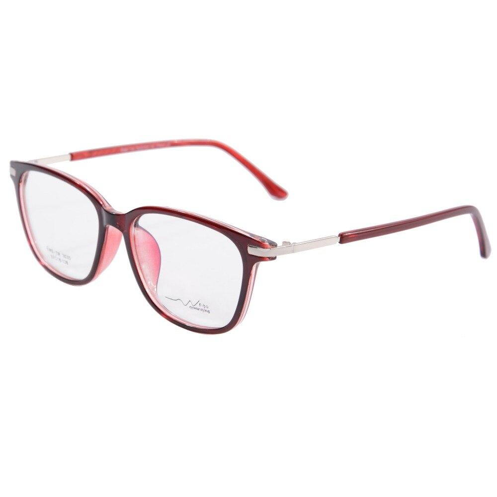 Compra gafas mujeres marco óptico marca th online al por ...