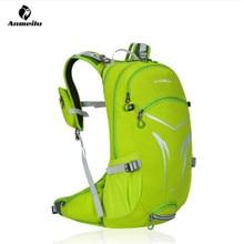 Buy ANMEILU 20L MTB Mountain Bike Backpack, Waterproof Sports Bicycle Bag, Riding Hiking Climbing Bag Rucksack With Rain Cover