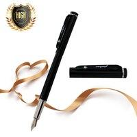 50 шт. высокое качество Jinhao 101 авторучка Роскошная 0,5 мм или 0,38 мм чернильная ручка для письма офисные школьные принадлежности dolma kalem