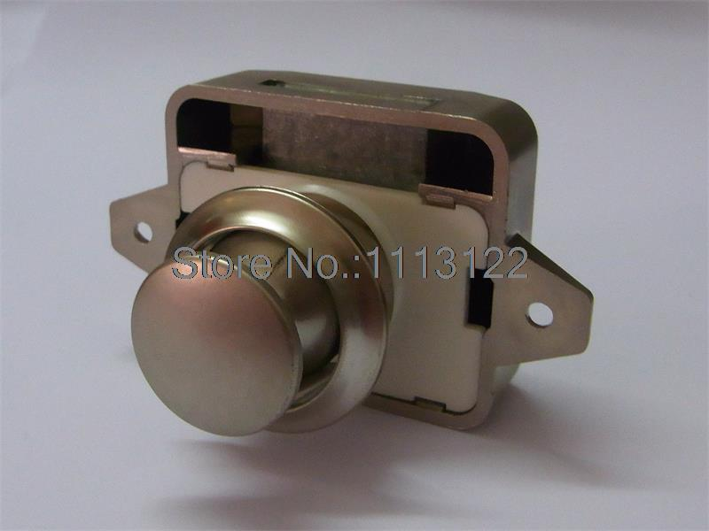 button key thick Lock