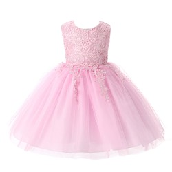 Kids-Infant-Girls-Christmas-Dress-Bridesmaid-Toddler-Elegant-Dress-Pageant-Wedding-Bridal-Lace-Formal-Party-Dress (5)_