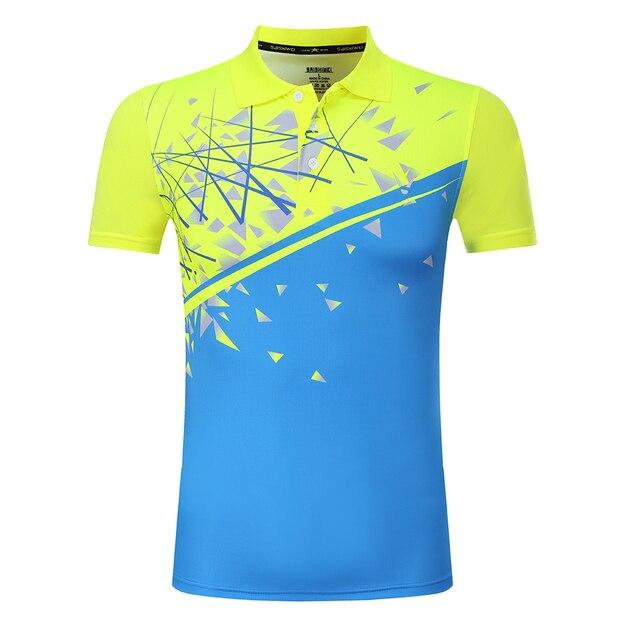 38d2e37a Badminton shirts Child / Men / Women , Tennis dry-cool Jersey , badminton  tshirt , Trainning Clothes, Table Tennis T-shirt