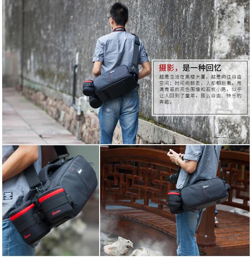 camera bag dslr